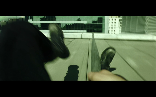 The Matrix - 2365