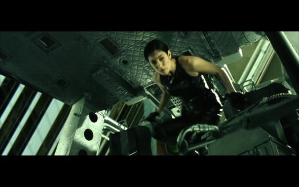 The Matrix - 2366