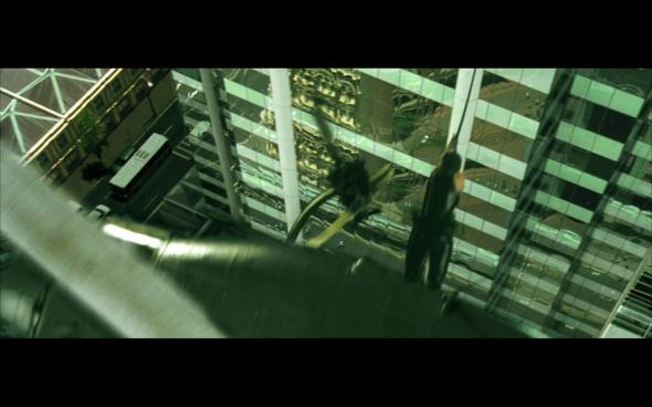 The Matrix - 2368