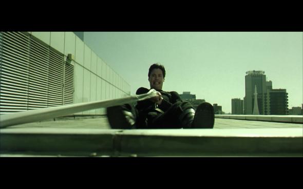 The Matrix - 2369