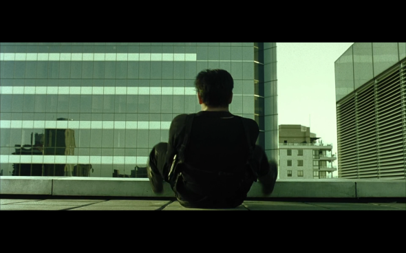 The Matrix - 2370