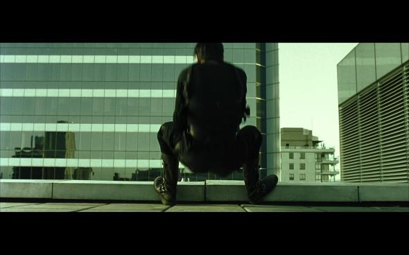 The Matrix - 2371