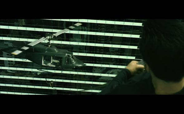 The Matrix - 2374