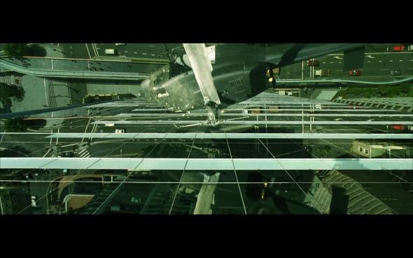 The Matrix - 2376