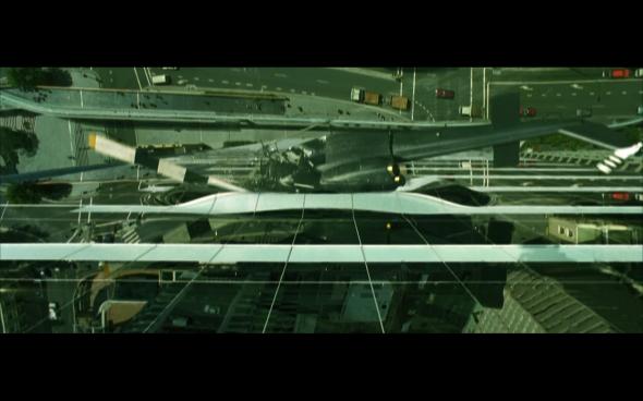 The Matrix - 2377