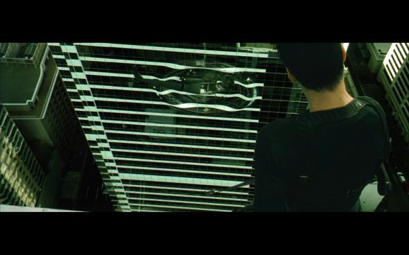 The Matrix - 2378