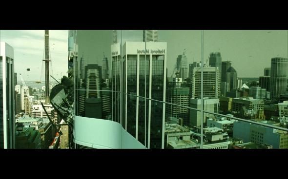 The Matrix - 2379