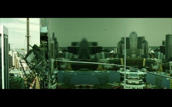 The Matrix - 2380