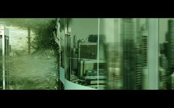 The Matrix - 2381