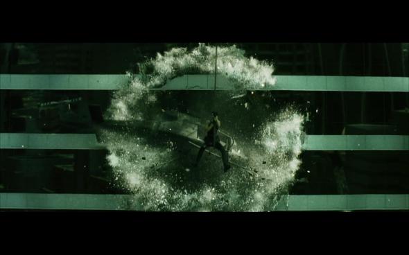 The Matrix - 2382