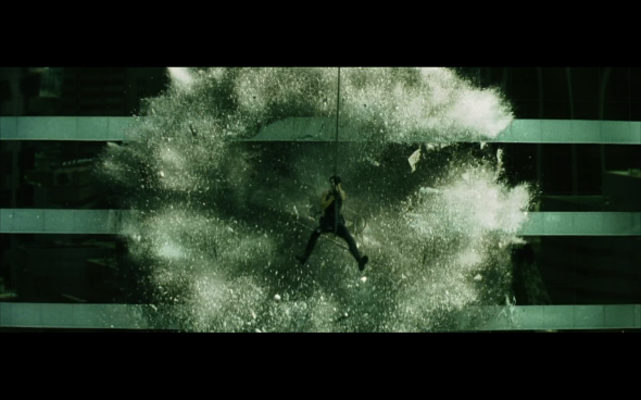 The Matrix - 2383