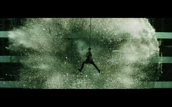The Matrix - 2384
