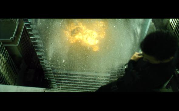 The Matrix - 2389