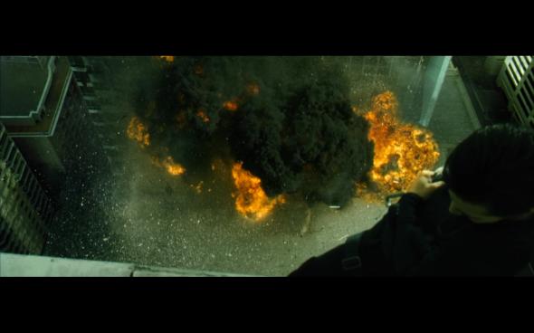 The Matrix - 2390