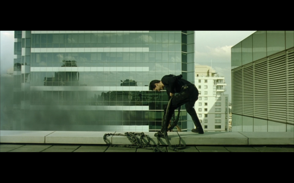 The Matrix - 2397