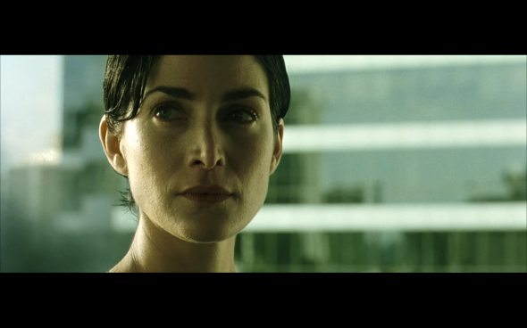 The Matrix - 2400