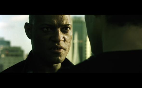 The Matrix - 2402