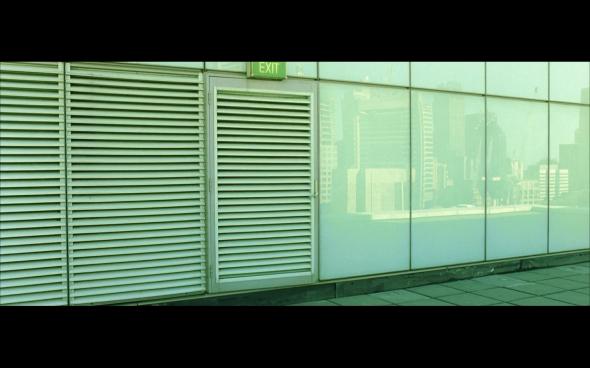 The Matrix - 2405