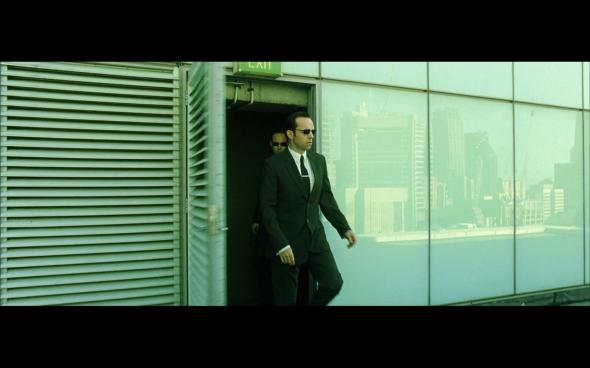 The Matrix - 2406