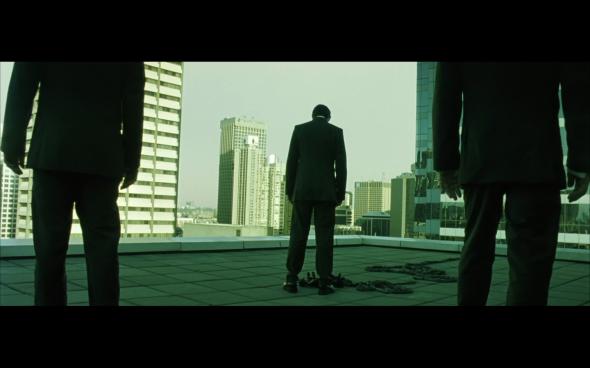 The Matrix - 2407