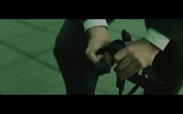 The Matrix - 2408