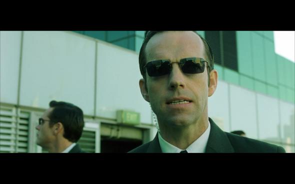The Matrix - 2409