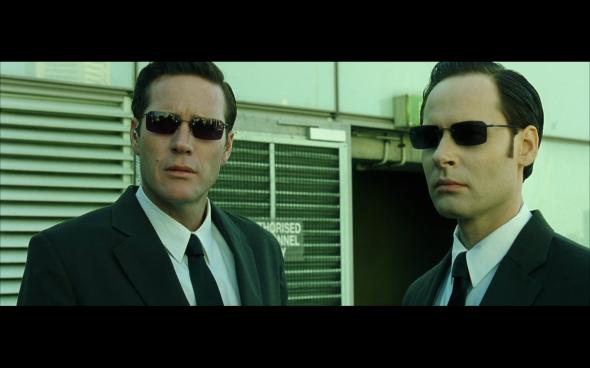 The Matrix - 2410