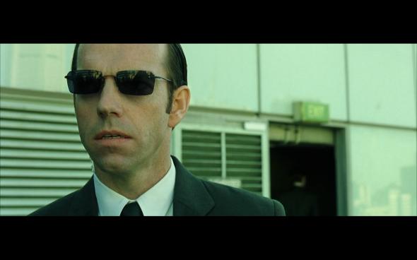 The Matrix - 2411