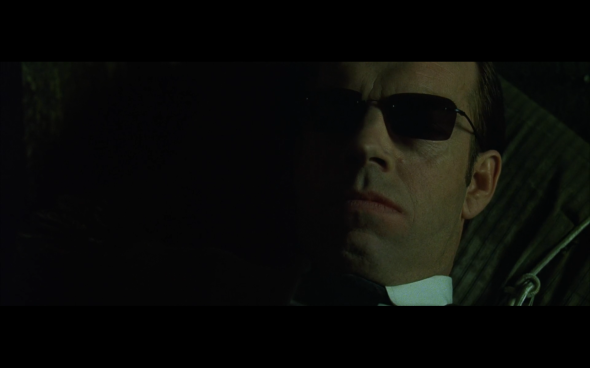 The Matrix - 2437