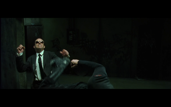 The Matrix - 2511