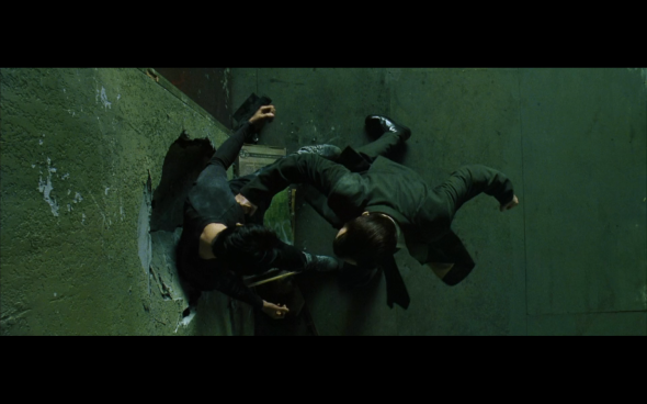 The Matrix - 2601