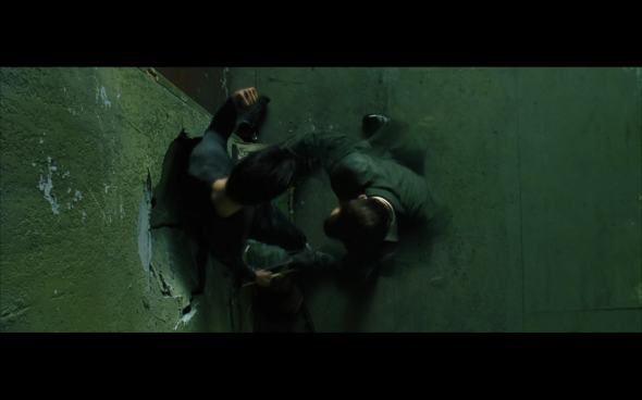 The Matrix - 2602