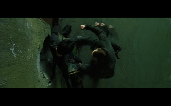 The Matrix - 2606