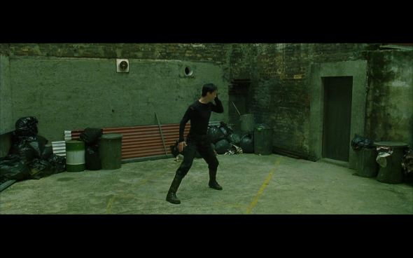 The Matrix - 2692