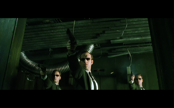 The Matrix - 2811
