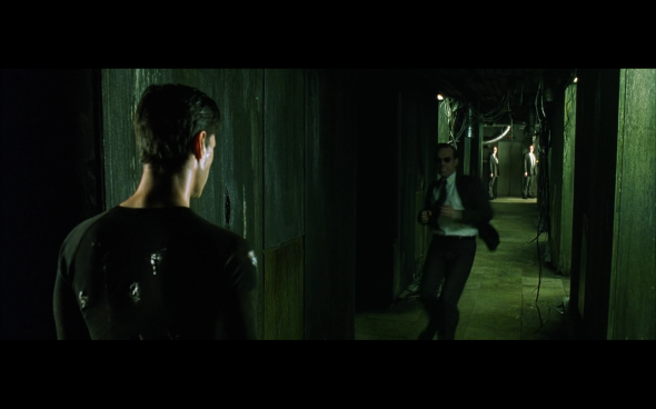The Matrix - 2838