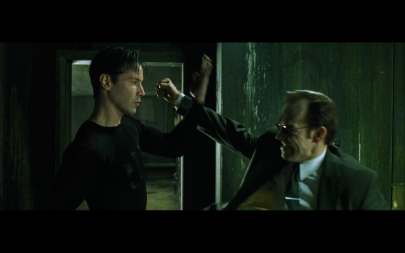The Matrix - 2839