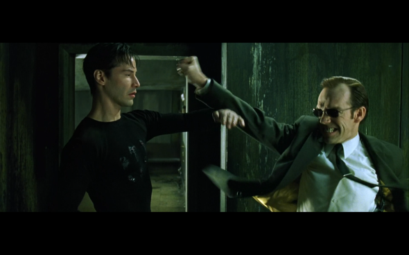 The Matrix - 2841
