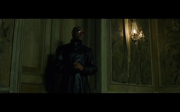 The Matrix - 566