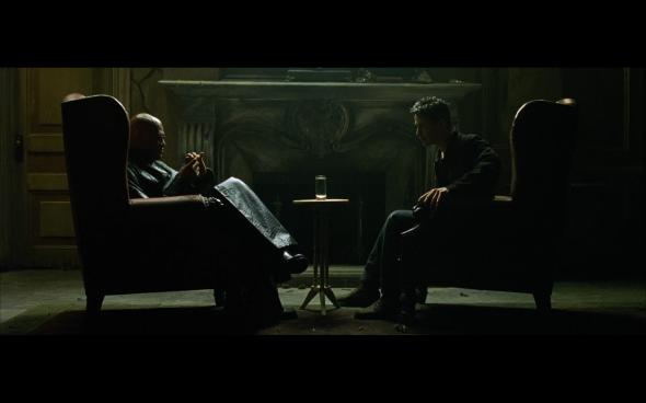 The Matrix - 583