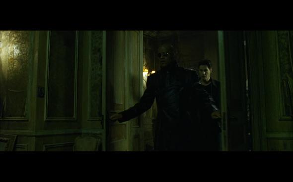 The Matrix - 610