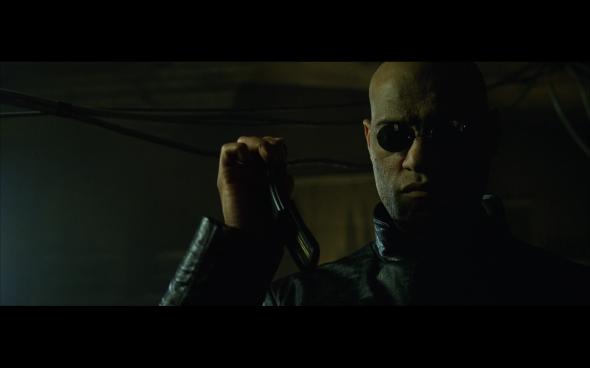 The Matrix - 645