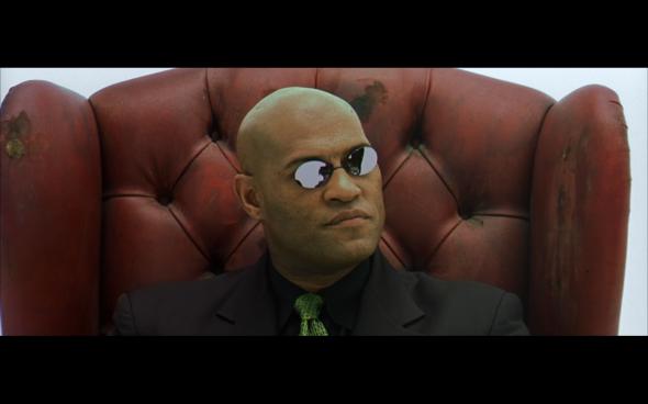 The Matrix - 804
