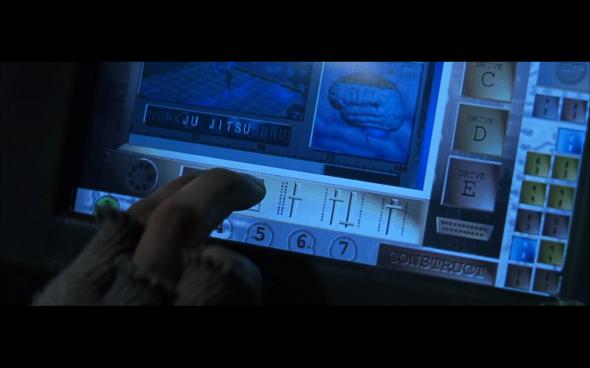 The Matrix - 898