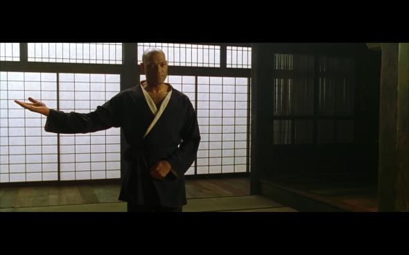 The Matrix - 916
