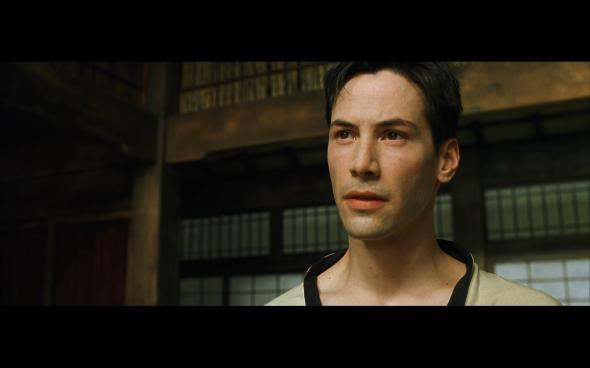 The Matrix - 921