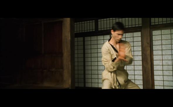 The Matrix - 924