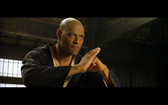 The Matrix - 927