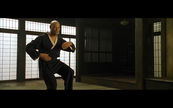 The Matrix - 928