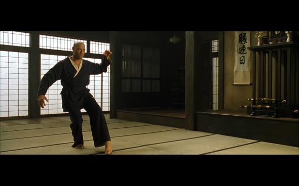 The Matrix - 929